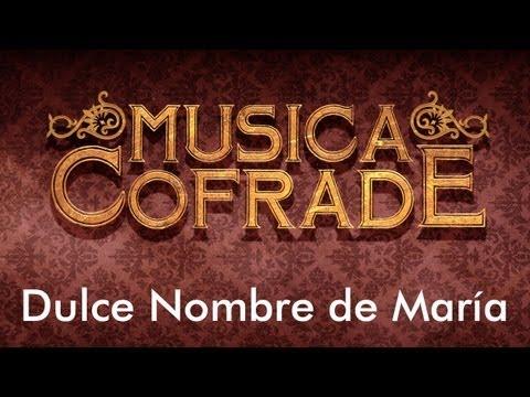 Dulce Nombre de María, dirigida por Victor Ferrer :: BSMO Ogijares