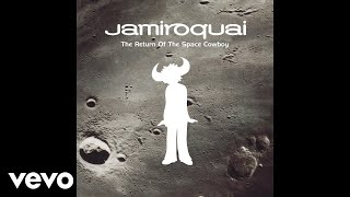 Jamiroquai - Stillness in Time (Edit) [Audio]