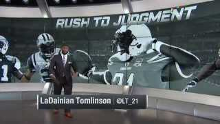 Rush To Judgment (Week 12) | Adrian Peterson, Jeremy Hill & Todd Gurley! | NFL Total Access