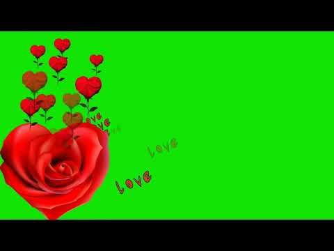 Flowers Green Screen Effects thumbnail
