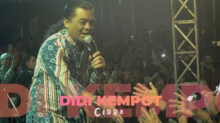 Didi Kempot Cidro Live At Fib Ugm MP3