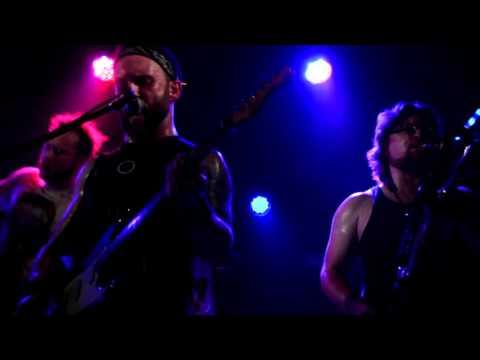 JAZZBONES 2016 LIVE . . BLACK PLASTIC CLOUDS