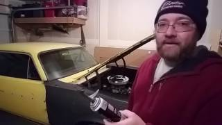 Review of Permatex Right Stuff Gasket Maker
