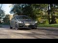 2017 Lincoln Continental 3.0T AWD : Reprising fine design and premium interiors