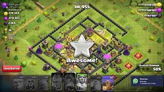 Clash of Clans Max Loot | Game Tricks