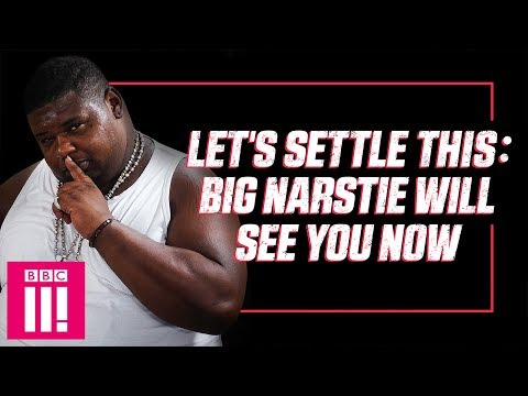 Big Narstie Will See You Now: Let's Settle This