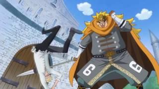 One Piece「AMV」 vinsmoke kingdom ♪impossible♪