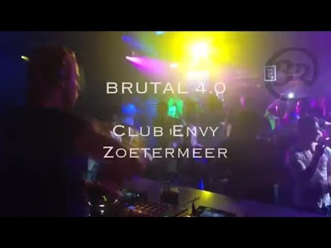 Radical Redemption - BRUTAL 4.0 - 2014 (HQ)
