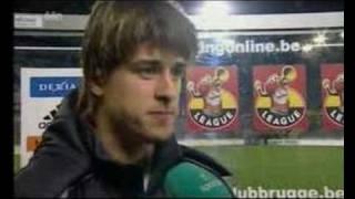 JL 06/07 Speeldag 28:reacties na Club Brugge Lokeren (2-2)
