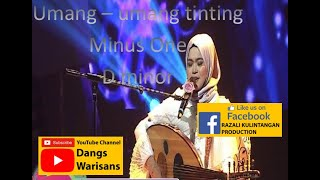 Download Lagu Umang - umang tinting Minus One mp3