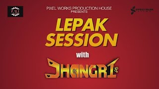 Promo 1 | Lepak Session with JHANGRI