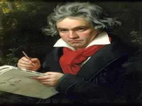 Beethoven- Minuet in G