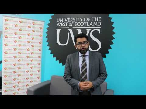 Calling all International Students in the UK: UWS/UWS London