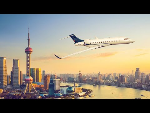 OJets Launches Luxury Charter Jet Service in the Asia-Pacifi