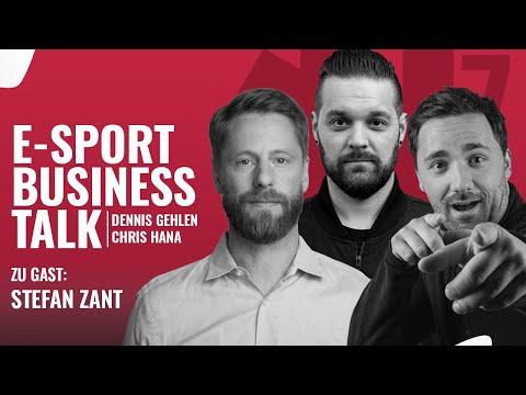 #7: E-Sport bei