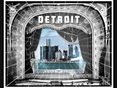 Detroit Anthem Intro/Dem Guyz ( Benny Kane & O-Ski Relli