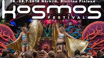 Kosmos Festival 2019