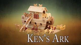 Confronting Creationism: Episode 2 -  Ken