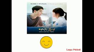 Everytime (Feat. Punch) [OST. Descendants Of The Sun] + Lirik Lagu