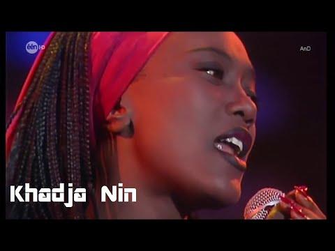 Khadja Nin ( Burundi) - Mama