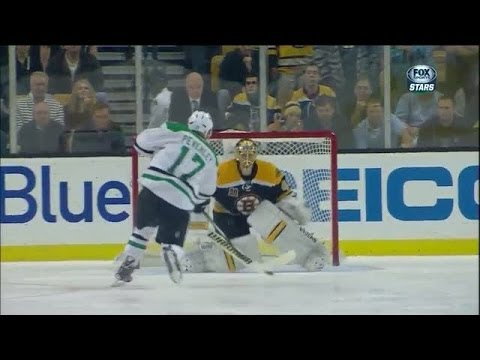 Shootout: Stars vs Bruins