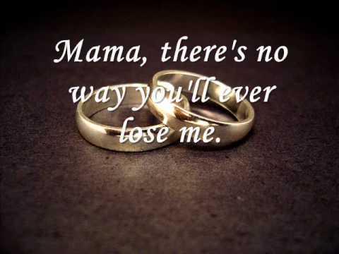 Mama's Song- Karaoke-  Carrie Underwood