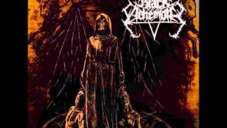 Black Achemoth - Altar of the Serpent ( HQ ) 2015