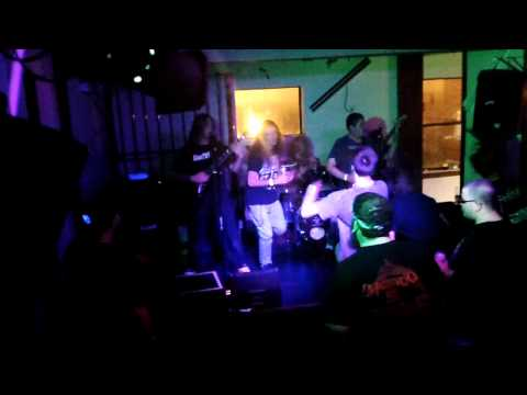 Esoteric Doctrine - Control (Live in Oshawa)