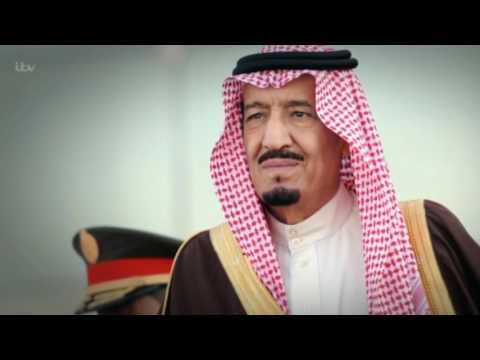 Saudi Arabia Uncovered World Premier