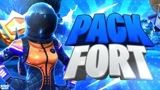 FortPack!! Pack GFX De Fortnite - ANDROID y PC