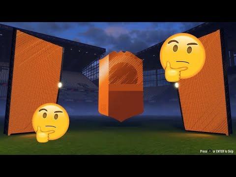 UN MOTM PAS CHER ET VRAIMENT SYMPA !! - FIFA 18