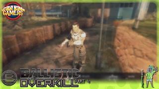 Ballistic Overkill w SMG [part 4] - SMG vs The English Gamer #Aquiris #BallisticOverkill