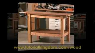 Woodworking Patterns And Plans