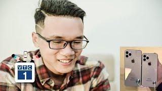 Trải nghiệm iPhone 11 cùng reviewer Vinh Vật Vờ