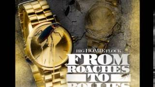 Waka Flocka Flame - Heavyweight ft Frenchie Sony - From Roaches to Rolex Mixtape