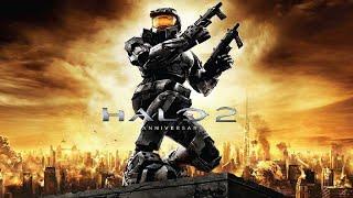 Halo 2 Anniversary - Walkthrough Part 12 (Deutsch/German)