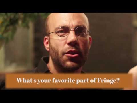 2016 Community Responses — The Hollywood Fringe Festival