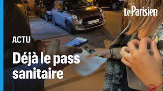 Deauville expérimente le pass sanitaire : «On m'a demandé de sortir du restaurant»