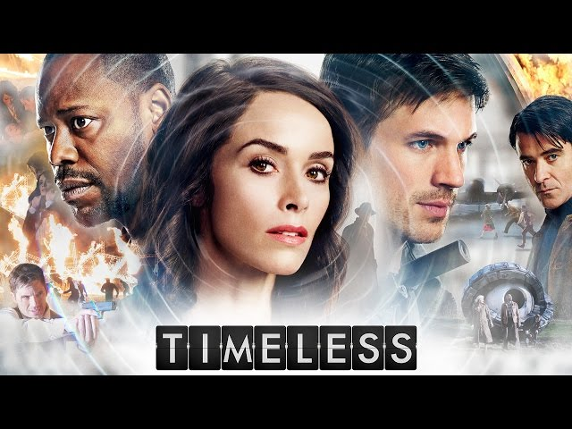 Timeless trailer stream