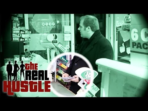 The Best Of Real Life Hustles | The Real Hustle