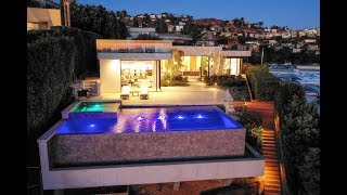 "$18,995,000 -1435 Tanager Way, Bird Streets | Los Angeles CA ""The Front Row"""