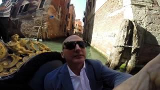 Taxi to Venezia 3