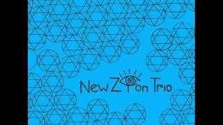 New Zion Trio - Lost Dub