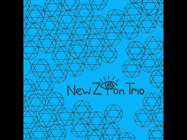 New Zion Trio - Lost Dub