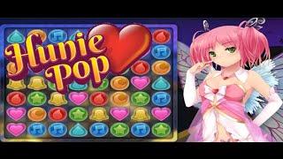 HuniePop - Episode 1: Listen to the Sex Fairy