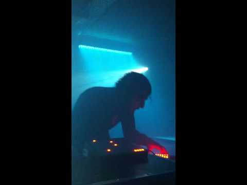 Daedelus live in London