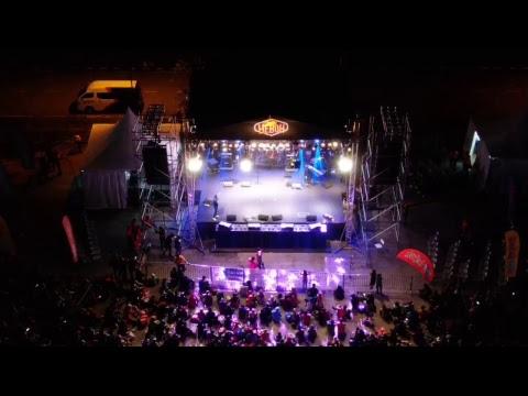 [ SOUNDCHECK ] XPDC LIVE at Carnival Jom Heboh, TV3