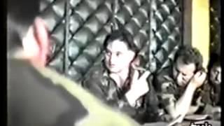 30/5/1993  TV-- Konjic Ratni sastanak Safet Ćibo