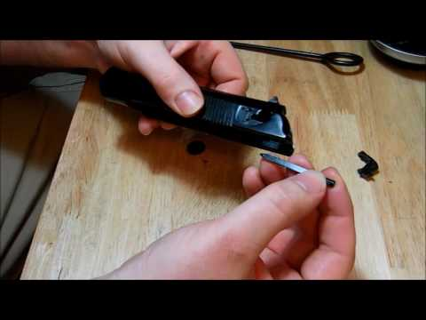 Complete Makarov Reassembly