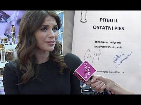To dlatego Weronika Rosati nie zagrała w Pitbullu z Dodą!